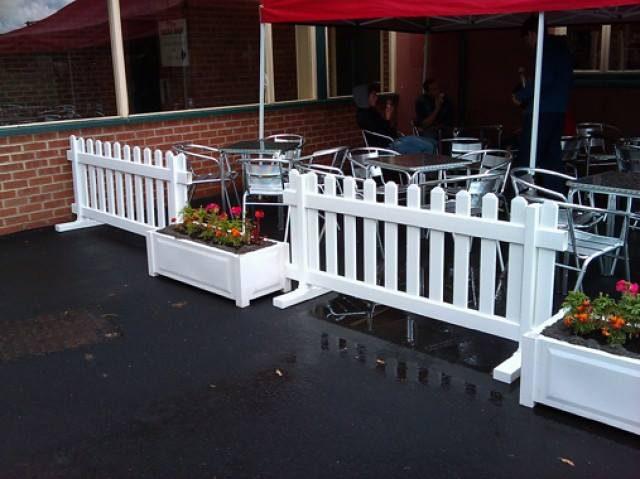 Watt Fences Picket Fencing