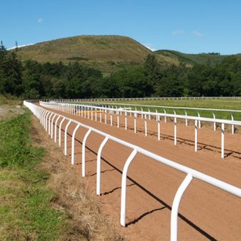 Watt Fences Running Rail