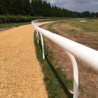 Gilling Gallop Rail