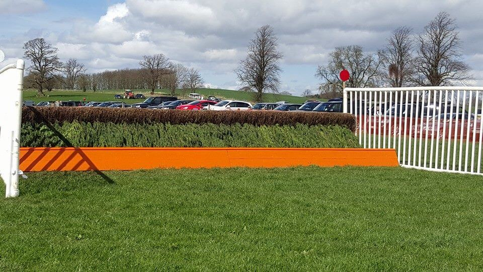 Point to Point ditch