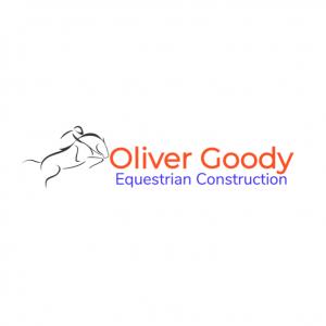 oliver goody equestrian logo
